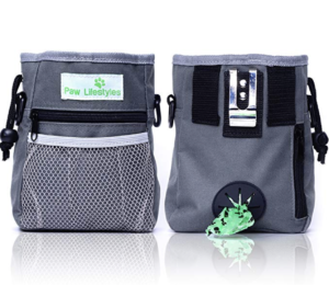 Paw Lifestyles Training Pouch